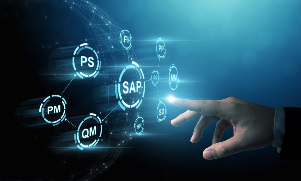 Leistung SAP Beratung
